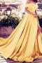 Přikrýt Bez rukávů Elegantní Podzim Zip Míč A-Čára Večerní šaty - Strana 11