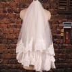Svatební veil Chic Svatební šaty bohyně venkovní podzim
