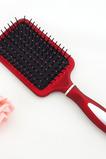 Útulná zdravotní péče Červená plastová přenosná masážní ozdoba