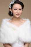 Svatební šátek Atraktivní podzimní rukávové tlačítko