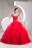 Formální Plesové šaty Víčko Délka podlahy Krajka Promové šaty