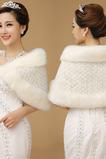 Svatební šátek Luxusní zimní křišťálové květinové borovice