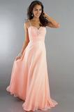 Zamést vlak Broskev Romantický Středně vzadu Střední Promové šaty