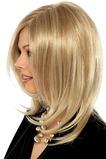 Perruque Pear Vhodné pro ženy s normálním teplotním materiálem Long Curly