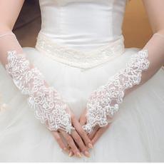 Svatební rukavice Kaple Poetické léto Tule