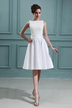 Jablko Vysoká zahrnuty Bílá Šerpa Zahrada Přírodní pas Svatební šaty