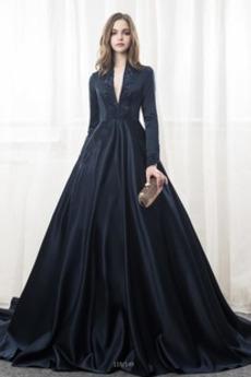 Formální A-Čára drahokamy živůtek Trojúhelník Katedrála vlak Svatební šaty