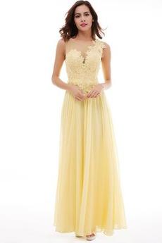 Zašněrovat boty Míč Délka kotník A-Čára Elegantní Promové šaty