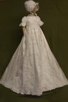 Šperk Princezna Přirozeného pasu Víčko Dlouhá Vysoká zahrnuty Křest šaty