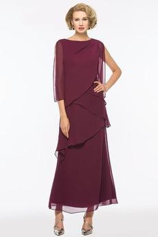 A-Čára Přirozeného pasu Rouška Trojúhelník Čaj délka Matky šaty