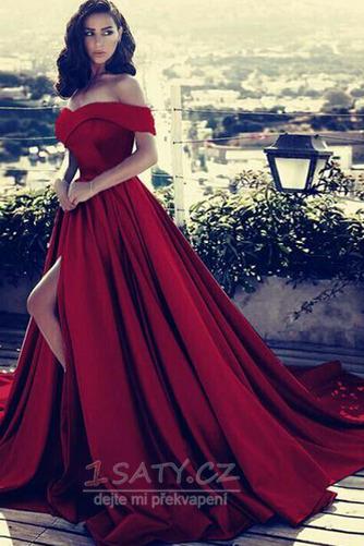 Přikrýt Bez rukávů Elegantní Podzim Zip Míč A-Čára Večerní šaty - Strana 5