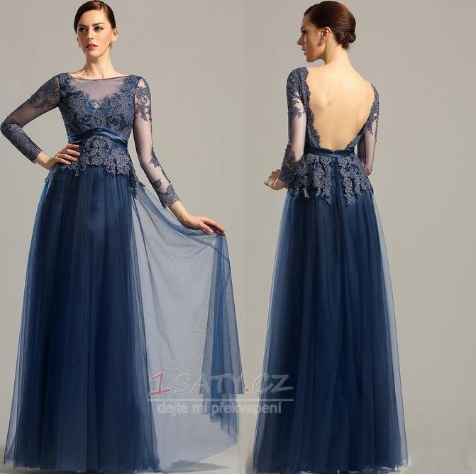 Levné večerní šaty