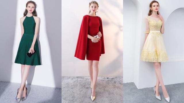Prodám levně Elegantní koktejlové šaty z internetového obchodu - 1 saty  Strana 4 bf1bfe2e1d
